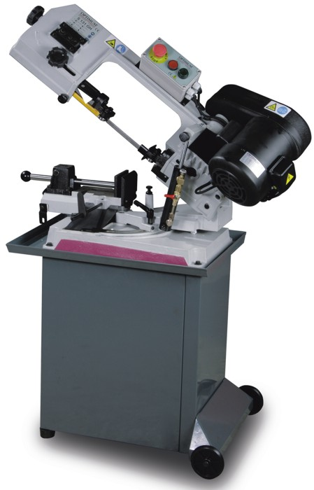 Ленточнопильный станок Opti S130GH