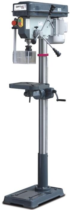Станок вертикально-сверлильный QUANTUM B25
