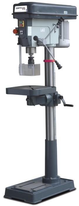 Станок вертикально-сверлильный QUANTUM B32