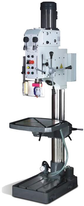 Станок вертикально-сверлильный OPTIMUM B40GSP