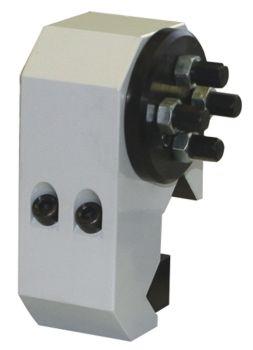 Револьверный 4-позиционный упор для станка Opti D460