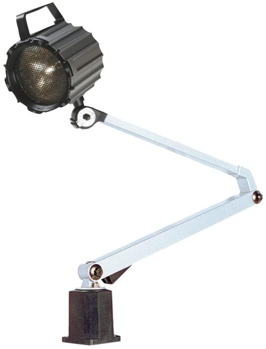 Галогеновый станочный светильник Optimum AL 35