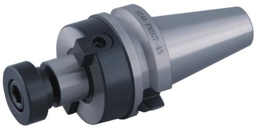 Оправка для торцевых фрез BT 40 / 27 мм
