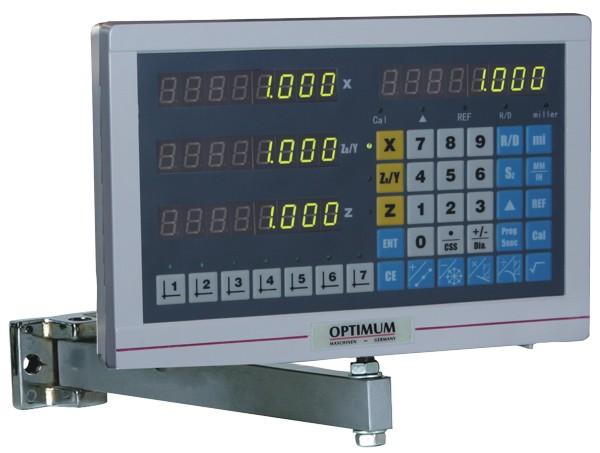 Оптическое устройство цифровой индикации DPA 2000