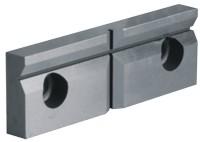 Профильная губка трехосевых станочных тисков DAS100