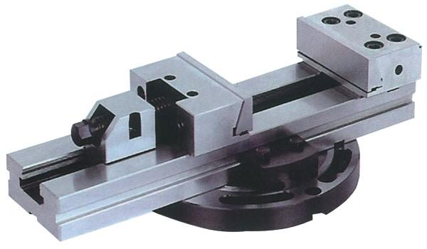 Прецизионные модульные станочные тиски OPTIMUM PNM 100