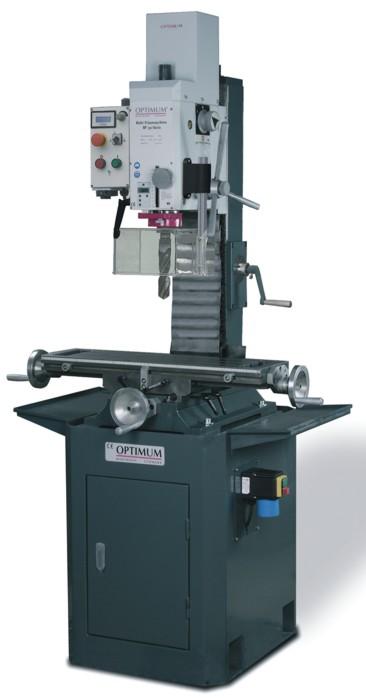 Подставка под фрезерный станок Opti BF30 Vario / F40E