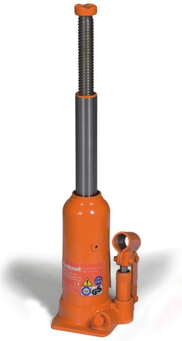 Бутылочный домкрат HSWH Pro 5